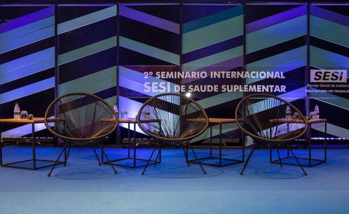 II Seminário Internacional de Saúde Suplementar SESI