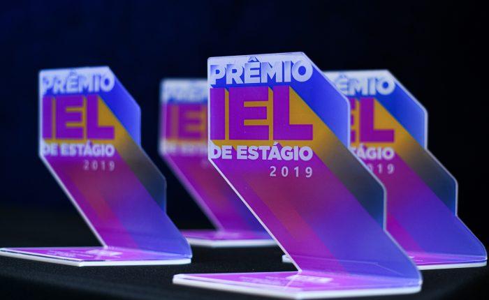 Prêmio IEL de Estágio 2019